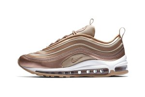 Nike Air Max 97 Metallic Bronze