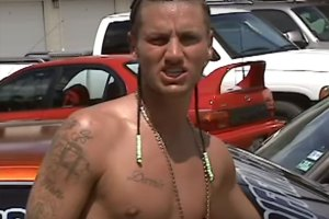 RiFF RAFF Before the Fame