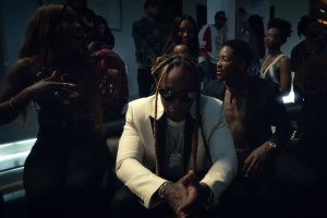 Ty Dolla $ign ft. Lil Wayne & The-Dream - Love U Better (Video)