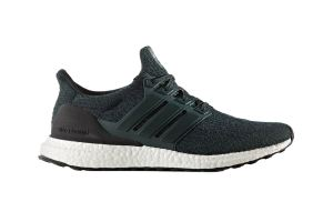 Adidas UltraBOOST 3.0 Dark Green