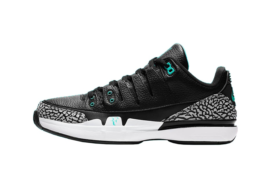 4b55eebe0f498a Roger Federer s Nike Zoom Vapor Tour AJ3 Gets Atmos-Inspired Colorway