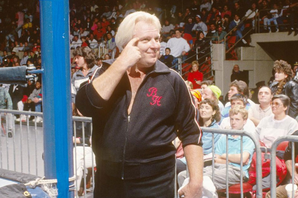 Bobby The Brain Heenan