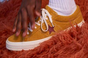Converse x A$AP Nast collection