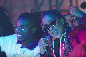 Jacquees x DeJ Loaf