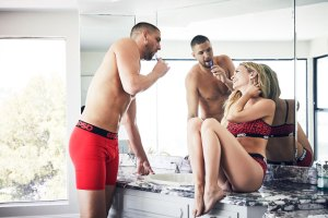 PSD Underwear Debuts First Women's Line