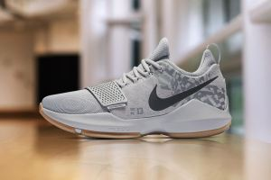 Nike PG1 Superstition