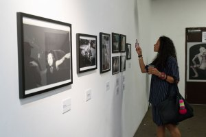 Ruff, Rugged & Raw photo exhibit