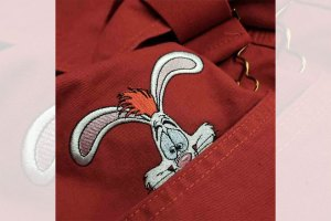 The Hundreds x Roger Rabbit