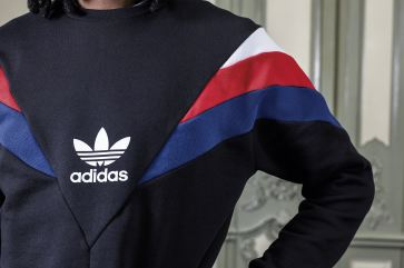 Adidas Originals Fall/Winter 2017