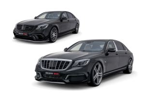 BRABUS 900 700 Mercedes Maybach