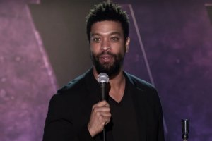 DeRay Davis: How To Act Black Trailer