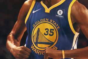 Nike x NBA Jerseys