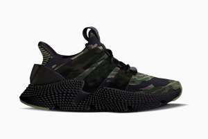 UNDEFEATED x adidas Originals Prophere