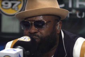 Black Thought Funkmaster Flex freestyle