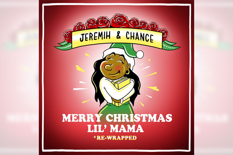 Chance the Rapper x Jeremih - Merry Christmas Lil' Mama: ReWrapped