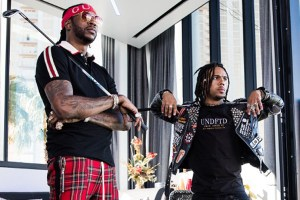 2 Chainz Vic Mensa topgolf