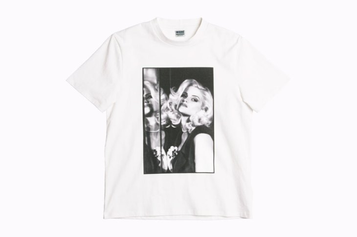 GUESS Jeans x Anna Nicole Smith Capsule