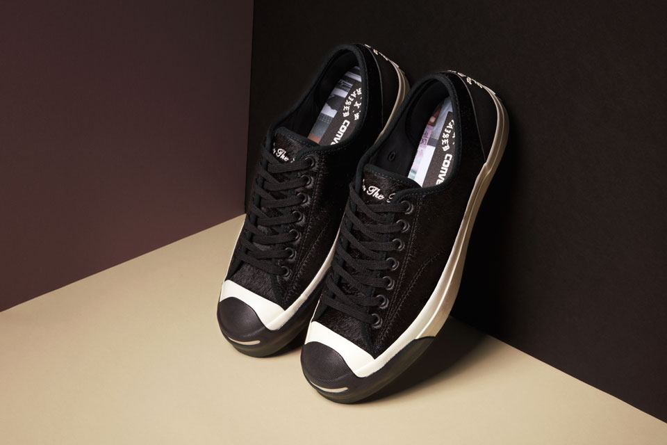 01bd82aa4d3b BornxRaised Reimagines the Converse Jack Purcell