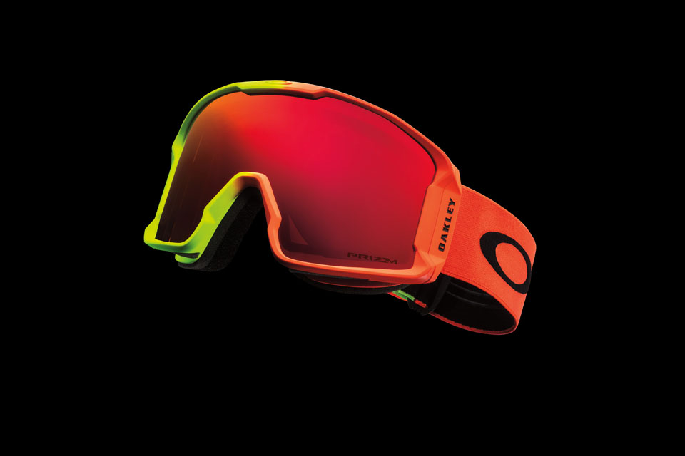 7d229c5895 Oakley Celebrates Winter Games With