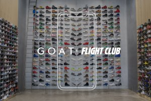 GOAT + Flight Club
