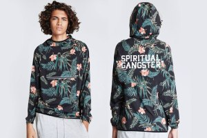 Spiritual Gangster Men's Collection