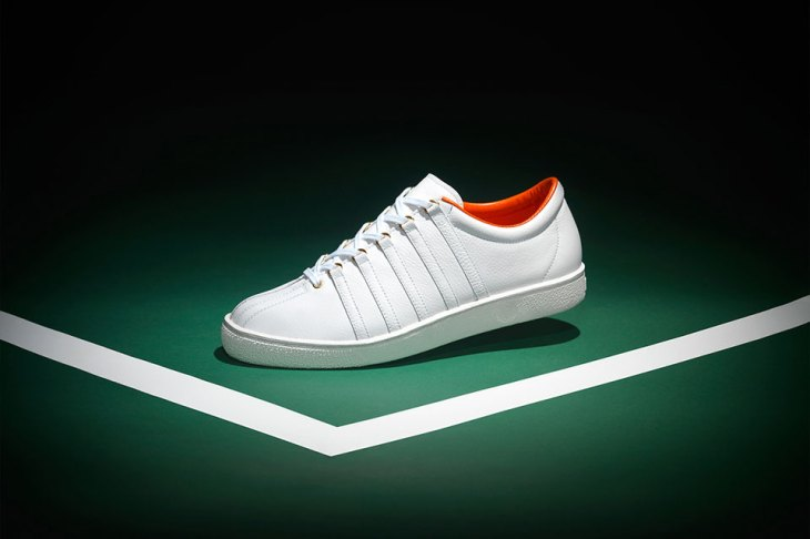 K-Swiss x Carrots Made in Japan Classic 66