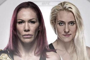 UFC 222 Preview: Cyborg vs Kunitskaya