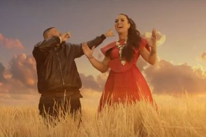 DJ Khaled Demi Lovato I Believe Video