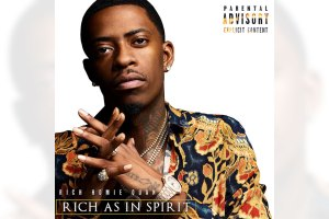 Rich Homie Quan - Rich As In Spirit