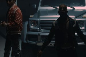 Tory Lanez Future Real Thing video
