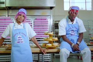 Diplo Lil Yachty & Santigold Worry No More Video