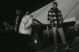 Arin Ray YG - We Ain't Homies Video
