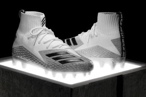 Adidas FREAK Ultra Von Miller Edition Cleats