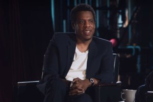 Jay-Z Calls Kanye His Little Brother
