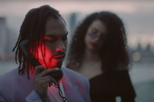 Miguel ft. J. Cole - Come Through And Chill Video