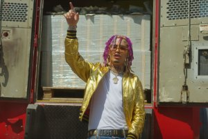 Lil Pump - Esskeetit Video
