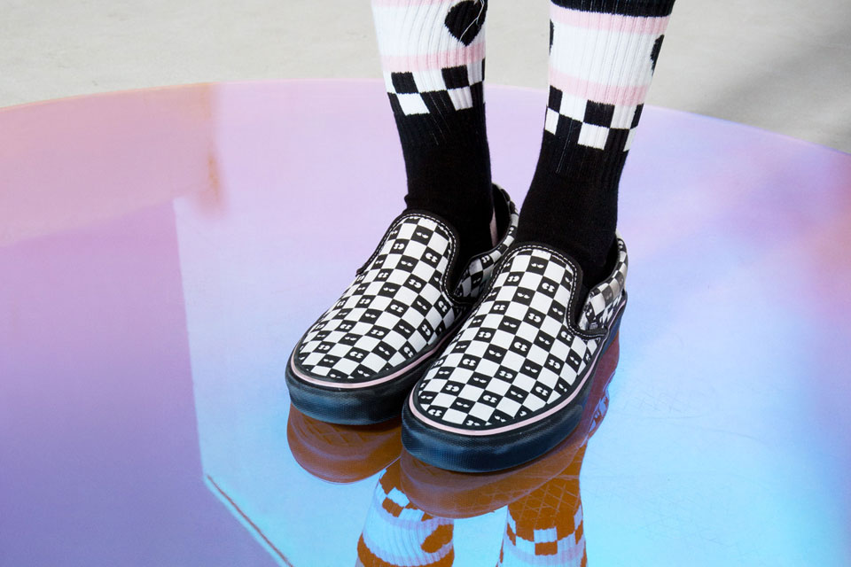 1606d0a590 Vans x Lazy Oaf Team Up For Women s Collection