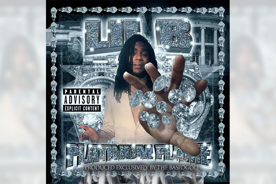 Stream Lil B's New Mixtape Platinum Flame