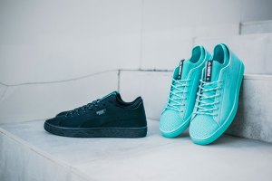 PUMA x Diamond Supply Co. collection