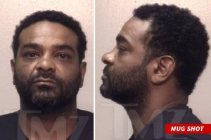 Jim Jones mugshot