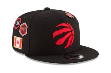 New Era x NBA Authentics: Draft Series Collection