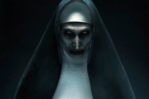 Conjuring The Nun