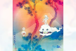 Kanye West Kid Cudi Kids See Ghosts