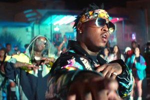 Jeremih & Ty Dolla $ign - The Light (Video)