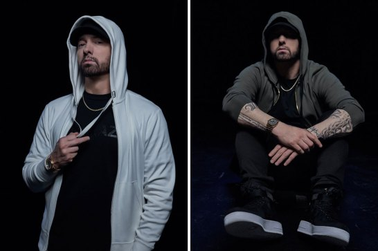 Rag & Bone x Eminem capsule collection