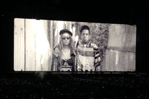Beyoncé and Jay-Z - OTR Tour (FedEx Field) Review