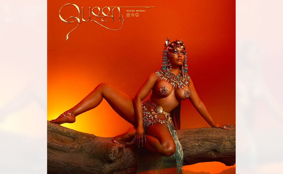 Nicki Minaj Queen album