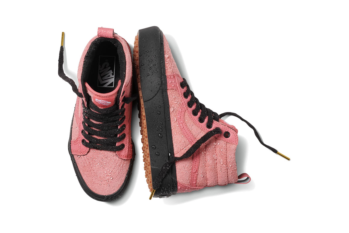 4715001145434c Vans Releases Fall 2018 All-Weather MTE Collection