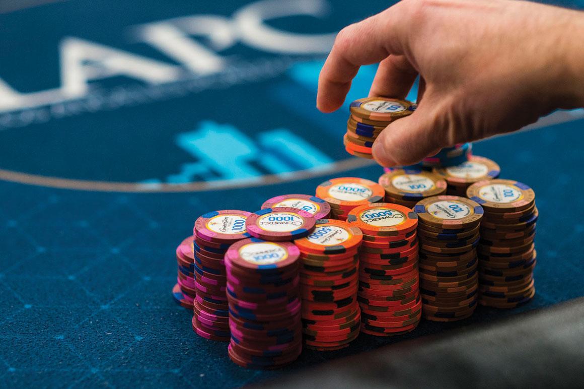 Gamblers Instinct