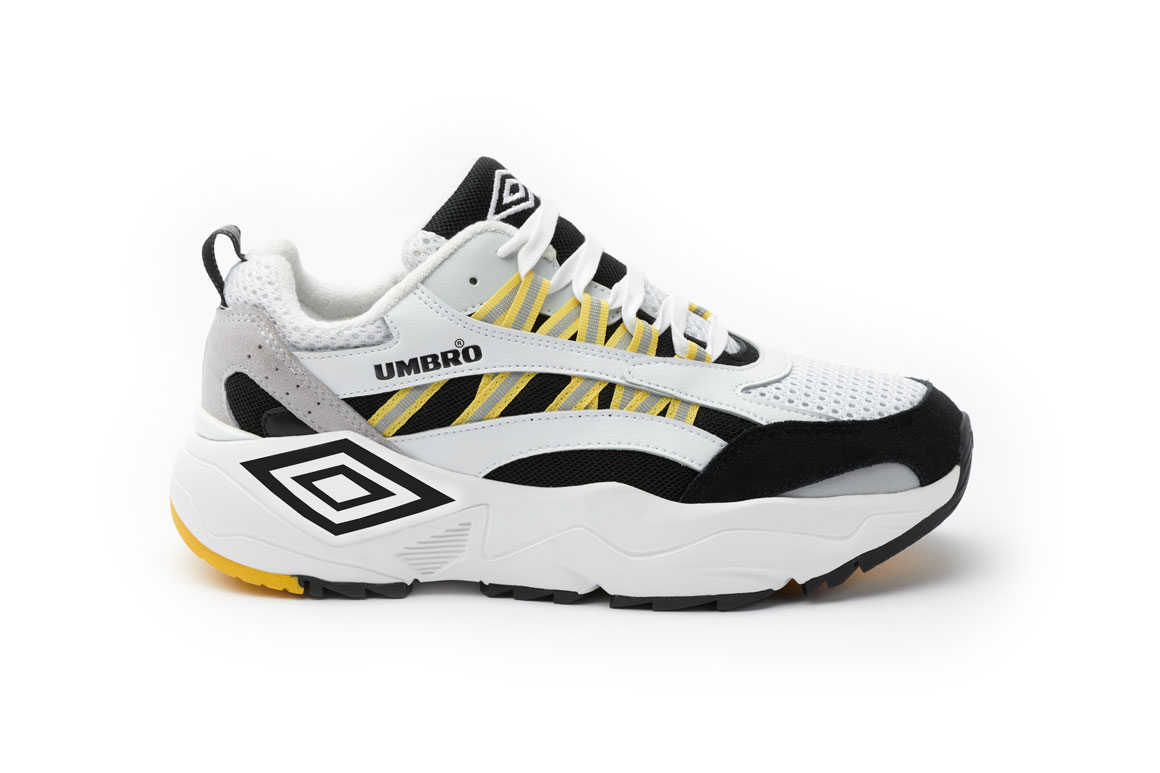 Umbro Launches Re Archives Sneakers From 90s Classic 0wNn8vm